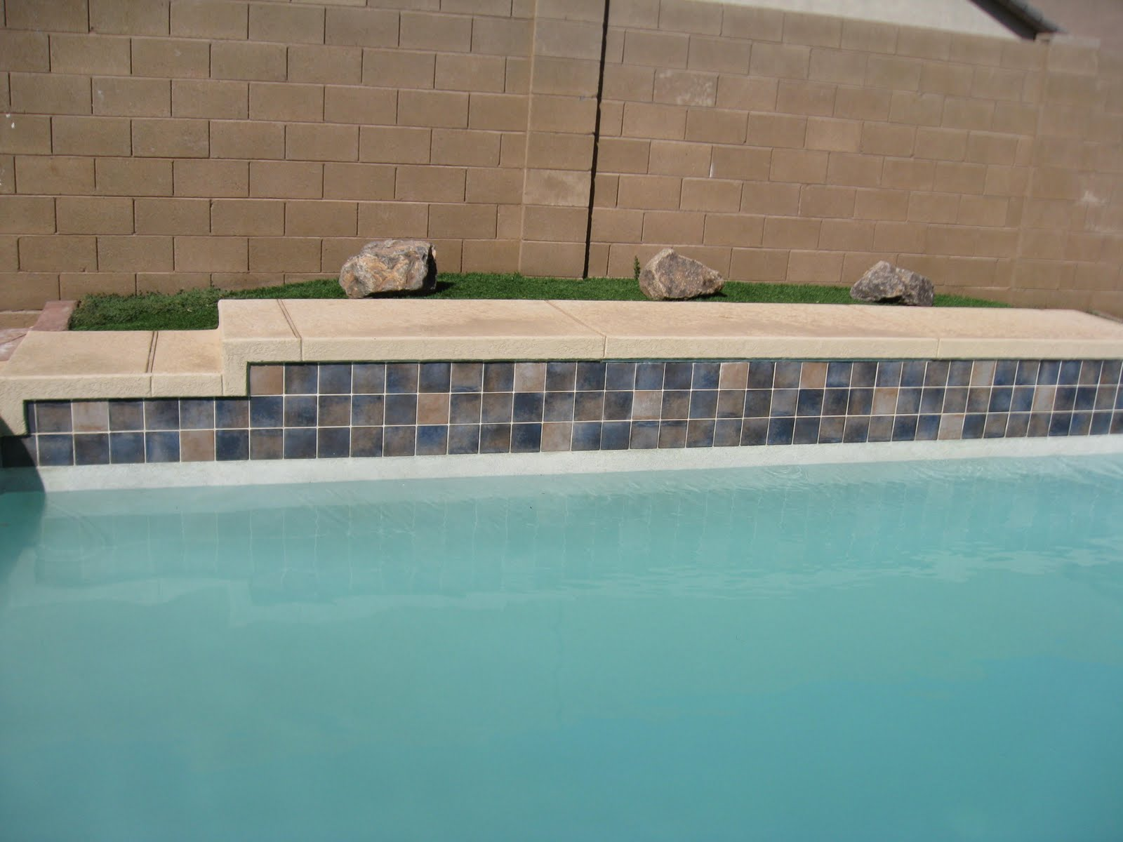 Pool Service By Pool Savers Pool Tile Cleaning And Filter