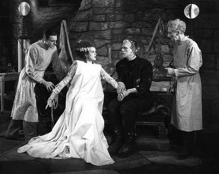 Respects However Bride Of Frankenstein 4