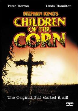 حصريا: فيلم التشويق والرعب: Children