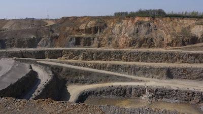 Paradijs voor mineralogen