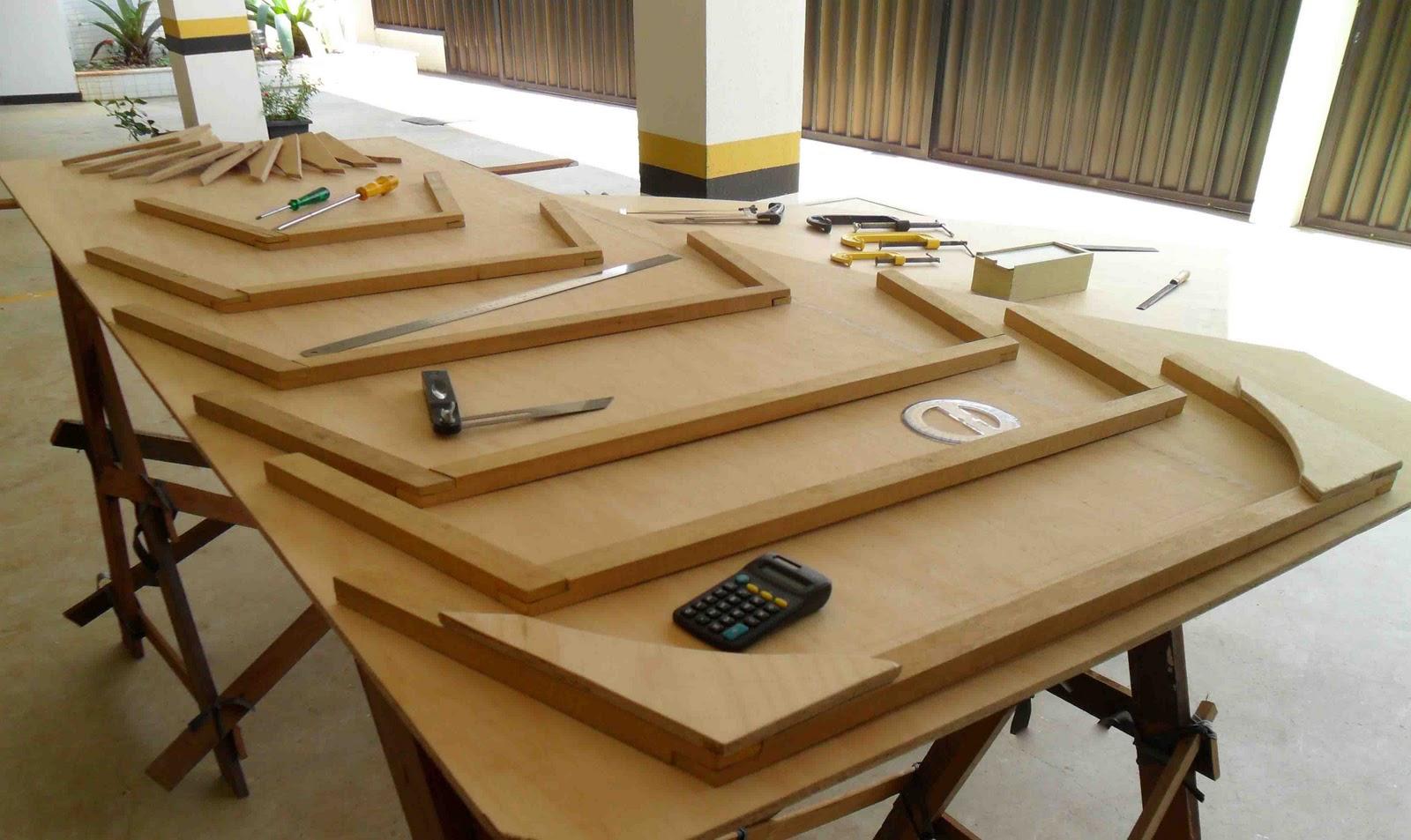 ESTRELA D'ALVA A CANOA ALADA: Melhor que construir um barquinho só  #9F7D2C 1600x953