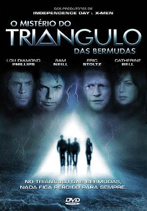 Download O Mistério Do Triângulo Das Bermudas Dublado DVDRip Avi Rmvb