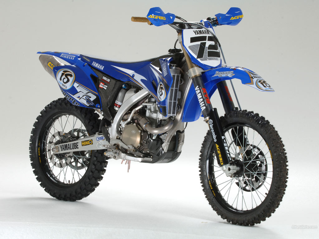 Yamaha Yz  Manual Free Download