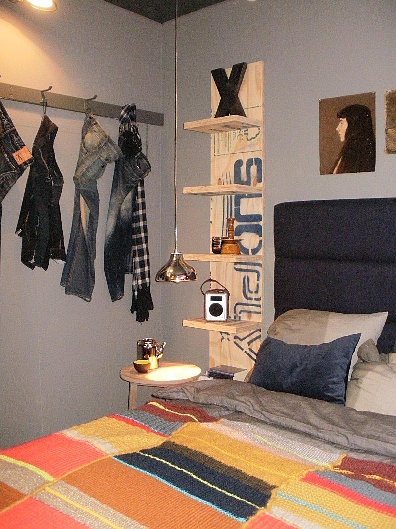 Vosgesparis A Locker In The Bedroom