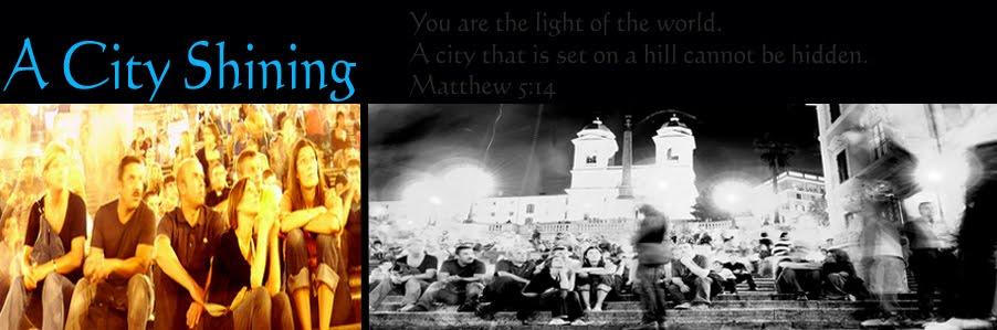 A City Shining