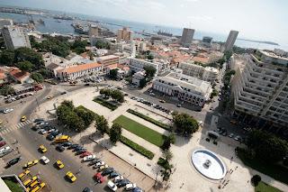 plaza dakar