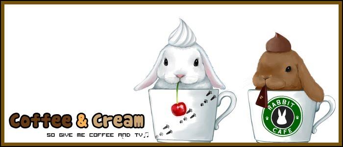 Cafe Con Crema