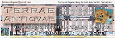 REVISTA TERRA ANTIQUAE