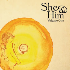 "Para escutar: ""She & Him-Volume One"""