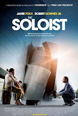 """Filme: """"O SOLISTA"""""""
