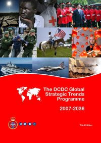 DCDC Global Strategic Trends Programme 2007-2036