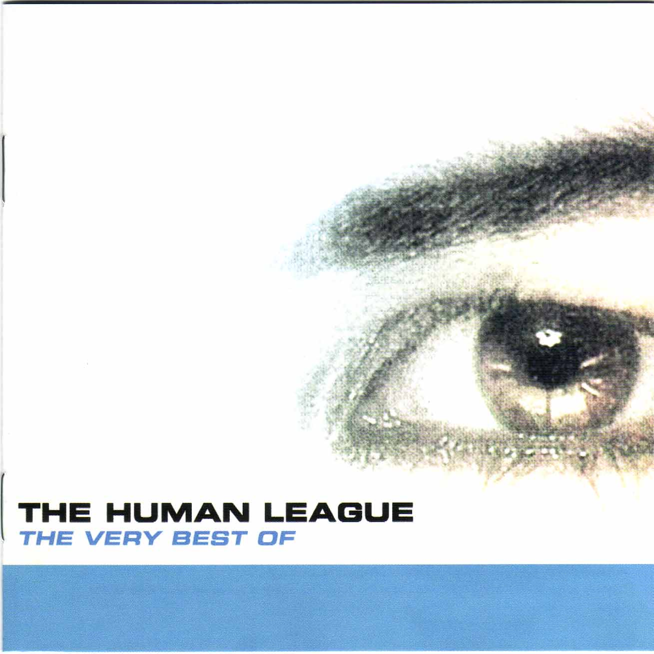 Human League Love Action I Believe In Love