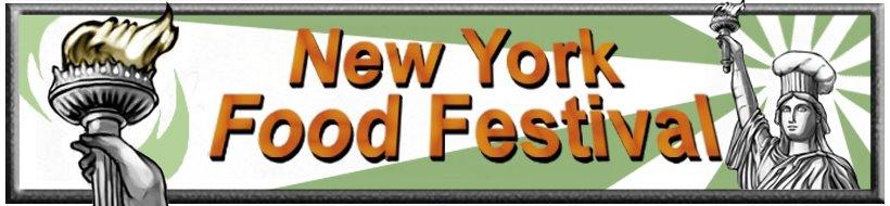 NY Food Festival