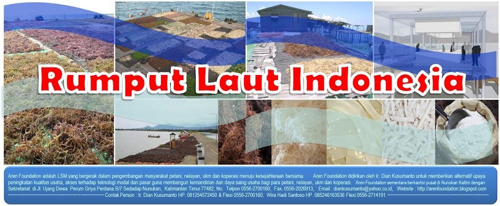 Rumput Laut Indonesia