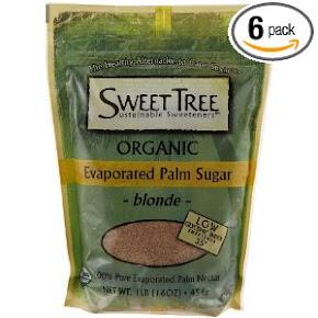 Gula Kelapa Organik