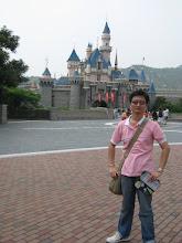 21.09.2009-Hong Kong Disneyland