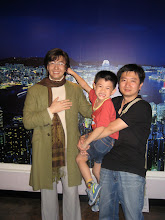 20.09.2009-Mdm Tussa,Hong Kong