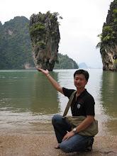 19-22.10.2009-Phuket,Phi Phi,Phang Nga