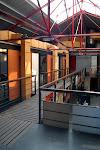 Centro Metropolitano de Diseño