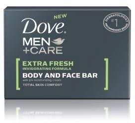 market segmentation of dove soap