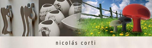 Nicolas Corti
