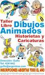 10 AÑOS DEL TALLER DE DIBUJO