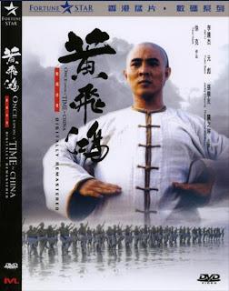 Hoàng Phi Hồng 1 - Once Upon A Time...