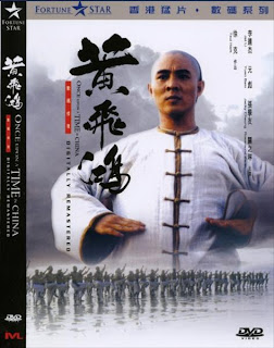 Hoàng Phi Hồng 1 -  Once Upon A ...