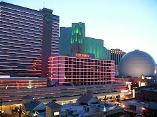 El Dorado & Silver Legacy Hotels
