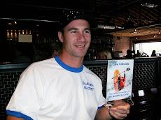 Kayak Champion and Reno Resident, Jay Kincaid