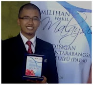 JOHAN PEMILIHAN WAKIL MALAYSIA KE PABM 2009