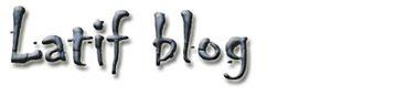 Latif Blog