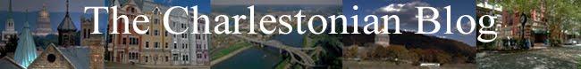 Charlestonian Blog