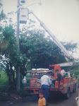 Instalacion Alumbrado Publico 1997