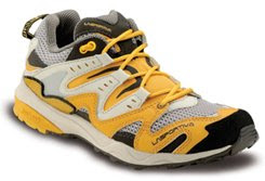 La Sportiva Fireblade womens yellow
