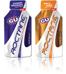 Gu Roctane Blueberry Pomegranate Vanilla Orange