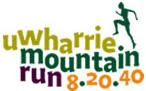 Uwharrie Mountain Run 40 mile
