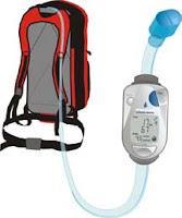 HydraCoach hydration pack bladder