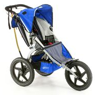 Baby Jogger Discussion & BOB Sport Utility Stroller Review