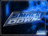SMACKDOWN LOGO