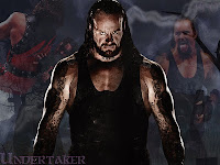 UNDERTAKER