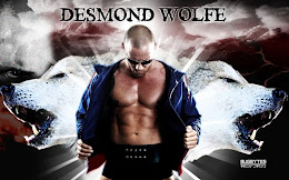 DESMOND WOLFE