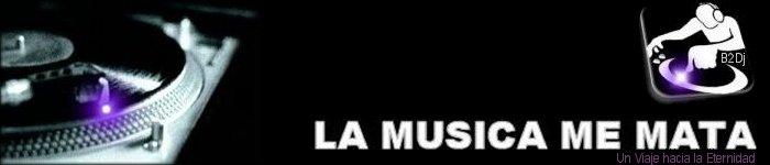 La Musica Me Mata