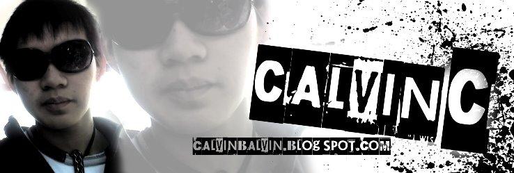 mR.CaLvIn*bAlvIn