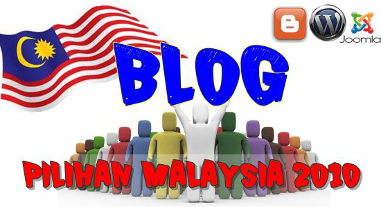 Blog Pilihan Malaysia