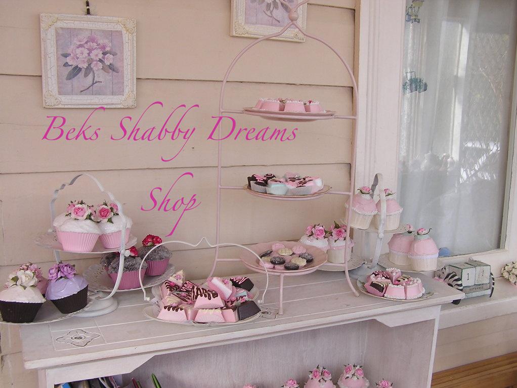 Beks Shabby Dreams Shop