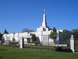 Medford, Oregon Temple