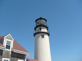 Cape Cod Light (Truro, MA)