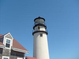 Cape Cod Light (Truro, MA)