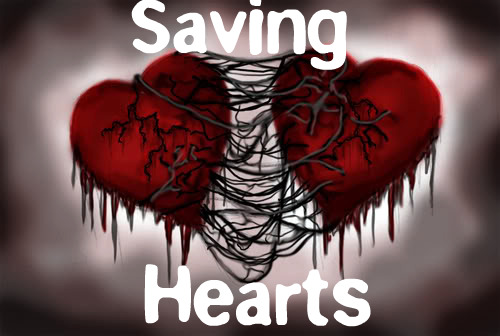Saving Hearts...